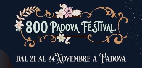 800 Padova Festival, seconda edizione