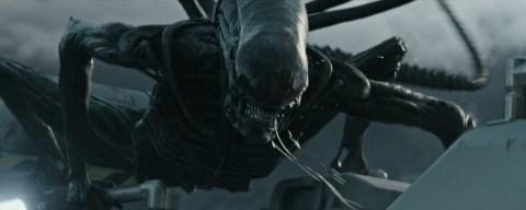 Alien Covenant, la recensione di Massimo Zammataro
