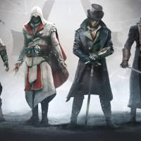 Assassin's Creed, viaggio nel mito - Prima Parte, di Daniele Cutali