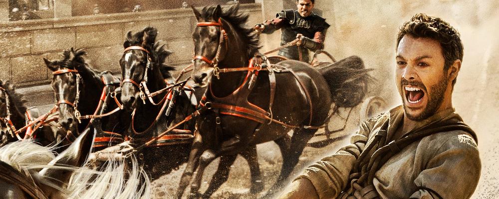 Ben-Hur di Timur Bekmambetov la recensione