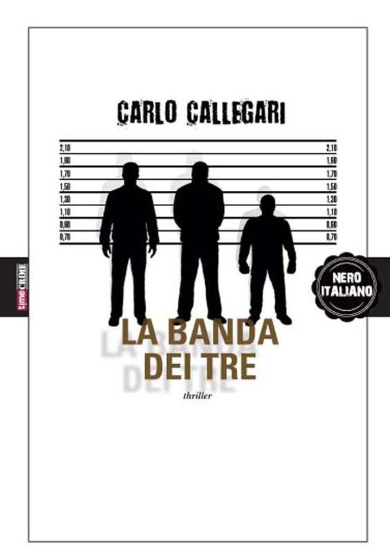 L'epopea di Claudio Bambola (La banda dei tre)