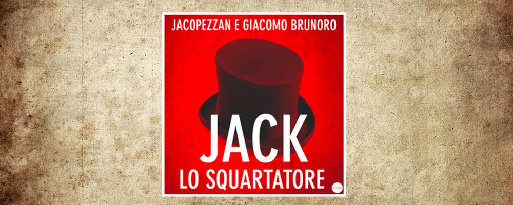 Jack lo Squartatore audiolibro