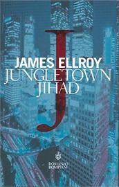 Jungletown Jihad, la recensione