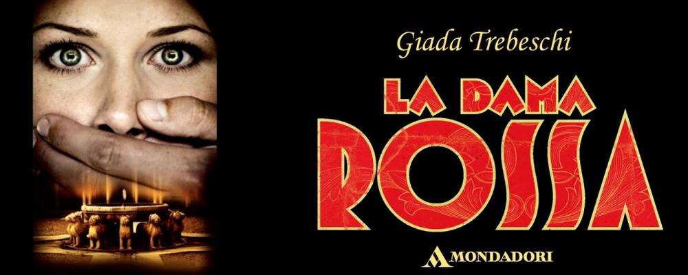 La Dama Rossa, la recensione di Danilo Villani per Sugarpulp featured