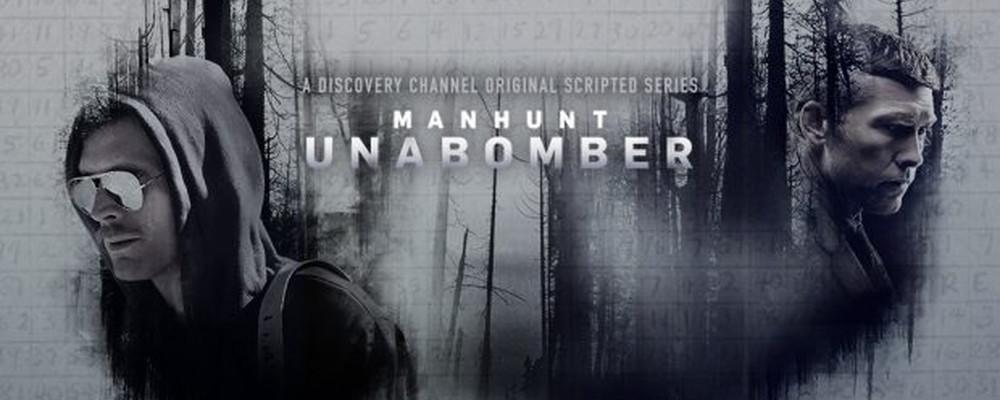 Manhunt UNABOMBER recensione