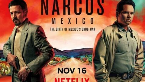 Narcos: Messico, la conferenza stampa a Lucca Comics & Games