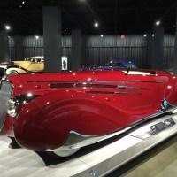 Petersen Automotive Museum, imparare divertendosi