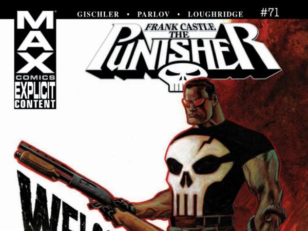 The Punisher: Benvenuti nel Bayou
