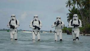 Rogue One: A Star Wars History, la recensione di Giacomo Brunoro