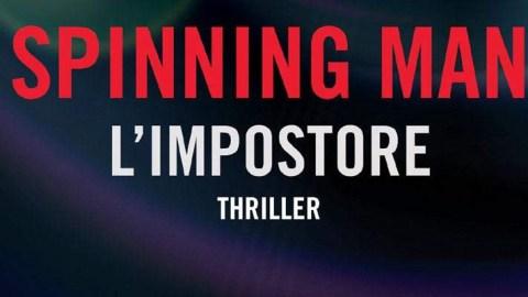 Spinning Man – L'impostore, la recensione
