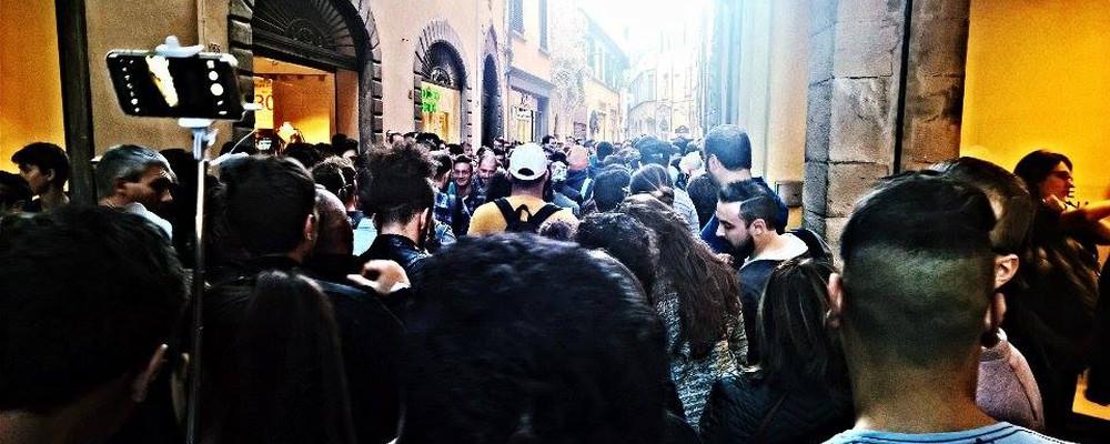 Un weekend a Lucca Comics per capire il significato di un evento culturale. Andrea Andreetta ci spiega perché Lucca è un riferimento per la cultura italiana