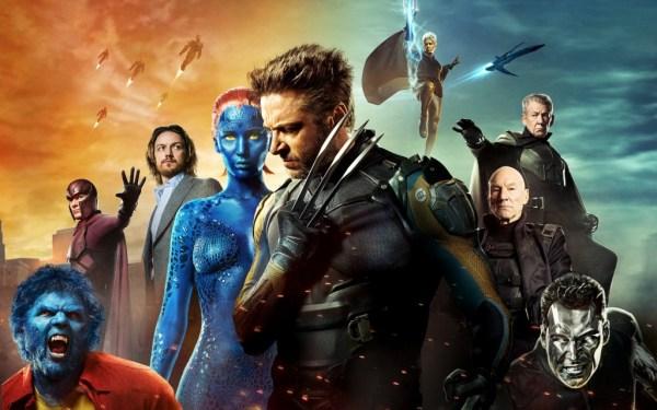 X-Men Giorni di un Futuro Passato, la recensione