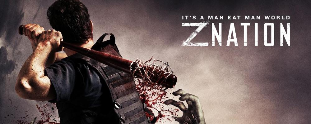 Z-Nation, la recensione di Massimo Zammataro per Sugarpulp