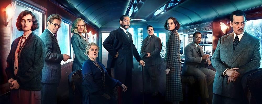 Assassinio sull' Orient Express, la recensione