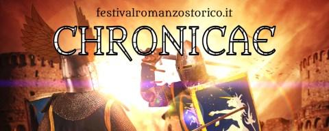 Chronicae 2018 - Festival Internazionale del Romanzo Storico
