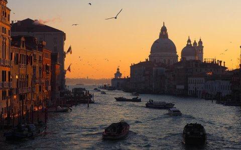 Italia prima nella Classifica Influenza Culturale nel mondo