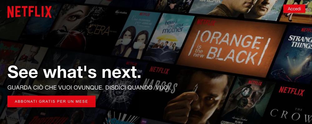 Come scoprire migliaia di titoli nascosti su Netflix, ecco i codici segreti