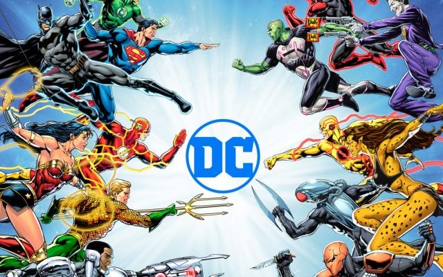 DC Comics licenzia un terzo dei suoi dipendenti