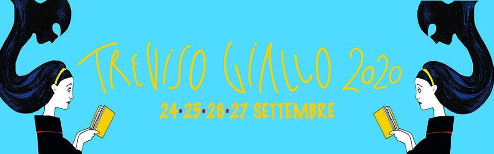 Torna il Festival Treviso Giallo, dal 24 al 27 settembre