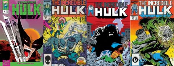 Hulk di Peter David Vol. 1 - Circolo Vizioso