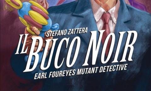 Il Buco Noir, di Stefano Zattera