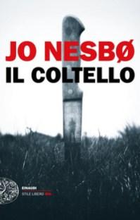 Il coltello, la recensione di Pierluigi Porazzi del romanzo di Jo Nesbø