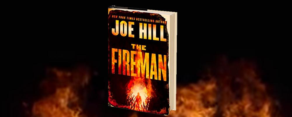 The Fireman - L'uomo del fuoco, la recensione
