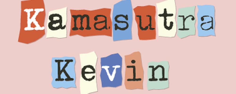 Kamasutra Kevin, copertina