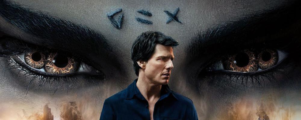La mummia, la recensione di Danilo Villani del nuovo film con Tom Cruise