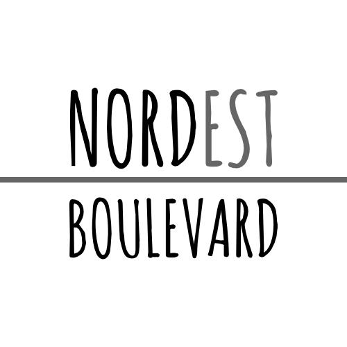 Logo NordEst Boulevard
