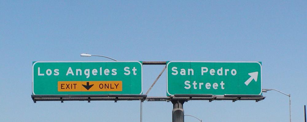 One Day in San Pedro, un articolo di Giacomo Brunoro