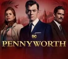 Pennyworth, la recensione del pilot della nuova serie DC