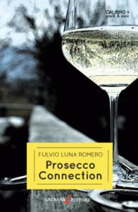 Prosecco Connection, copertina