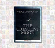 The Crescent Moon by Vera Omwocha