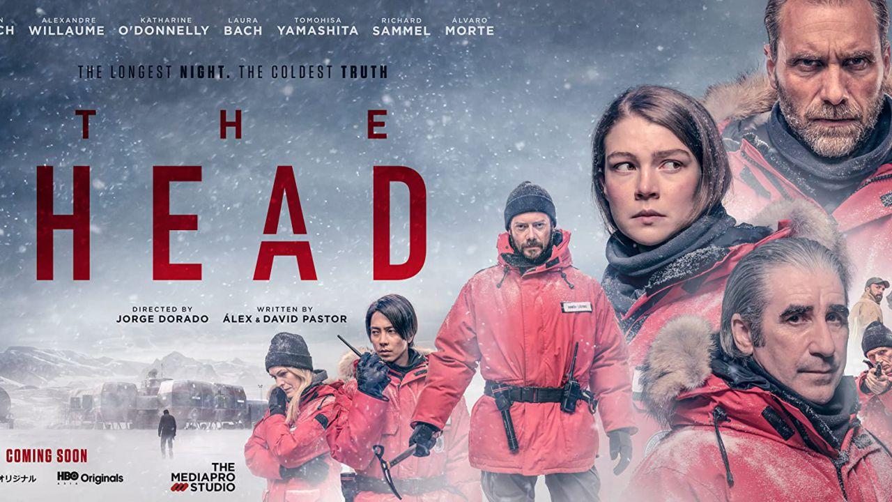 The Head, la recensione della nuova serie Amazon