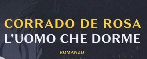 L'uomo che dorme di Corrado De Rosa