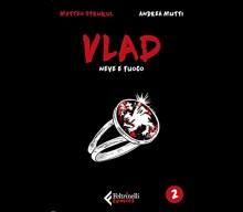 Vlad II – Neve e Fuoco, la recensione