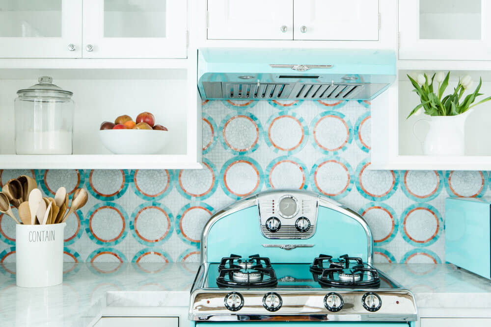get beach themed kitchens decor ideas 2021