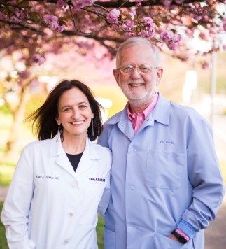 Dr. Coakley & Dr. Fowler