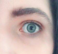 Keeping the eyes simple