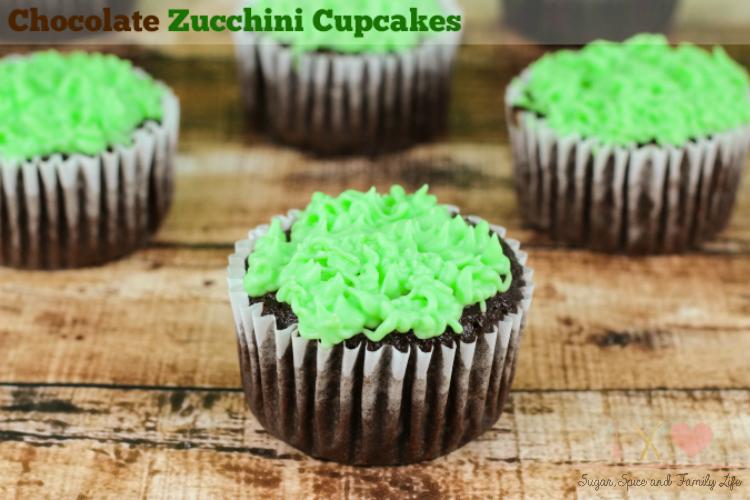 Chocolate-Zucchini-Cupcakes