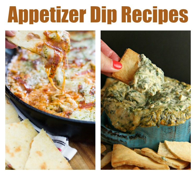 appetizer-dip-recipes