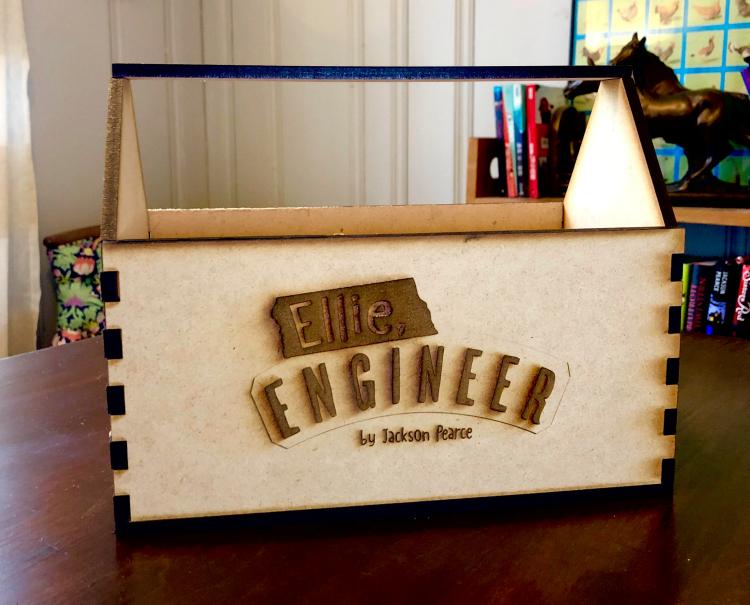 Ellie, Engineer Toolbox