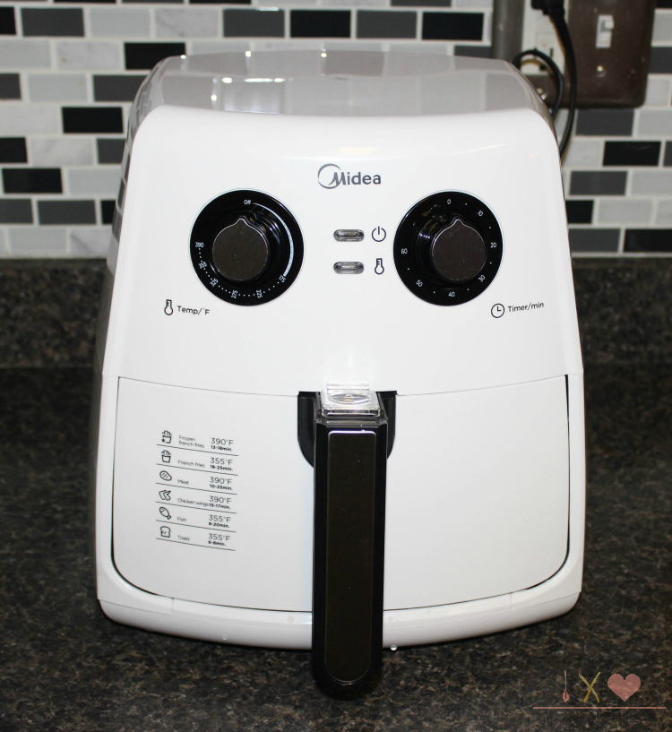 Midea Air Fryer