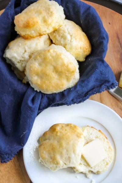 Buttermilk Biscuits Recipe Sugar Spices Life