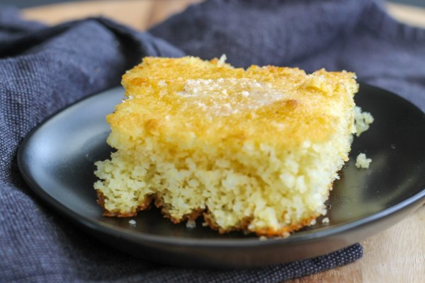 Skillet Cornbread. Quick, easy, delicious corn bread make in a skillet. Great side dish for almost any meal.