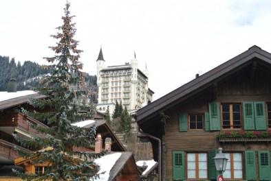 Schloss oder Hotel ??