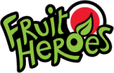Fruit Heroes logo