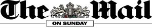 mail on sunday logo