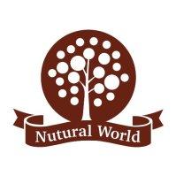 nutural world logo